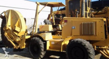 Vermeer V7550 drilling, harvesting, trenching equipment