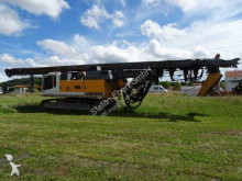 Liebherr LRB 255 // 24m Mäkler drilling, harvesting, trenching equipment