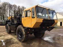 Haulotte FOREUSE HAULOTTE F1 4X4 drilling, harvesting, trenching equipment