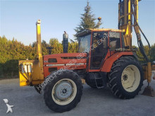 Atlas Copco MUSTANG A 52 drilling, harvesting, trenching equipment
