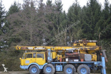 n/a HB 400 drilling, harvesting, trenching equipment