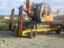 n/a Tes Car cf3 kelli bar drilling, harvesting, trenching equipment