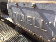 nc Oil well 2200 liter