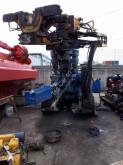 сверление, забивка свай, земляные работы машина бурильная CMV