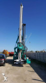 Casagrande C8 drilling, harvesting, trenching equipment