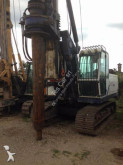 n/a Soil tek S90 drilling, harvesting, trenching equipment