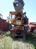 Trivelsonda Tmt 46 drilling, harvesting, trenching equipment