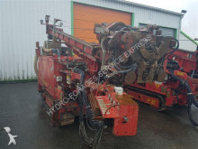 Mori P 20 drilling, harvesting, trenching equipment