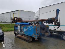 сверление, забивка свай, земляные работы машина бурильная Stenuick