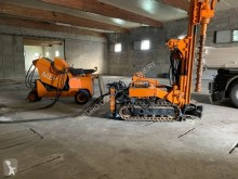 Mori FM 40 drilling, harvesting, trenching equipment