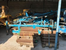 Wirth B1A drilling, harvesting, trenching equipment