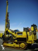Atlas Copco ROC 712 H-00 drilling, harvesting, trenching equipment