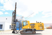 Atlas ECM 720 * 3.600 H * drilling, harvesting, trenching equipment