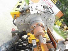Klemm drilling, harvesting, trenching equipment