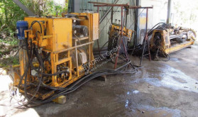 Atlas BUT 6 EH drilling, harvesting, trenching equipment