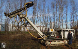 Deutz drilling, harvesting, trenching equipment