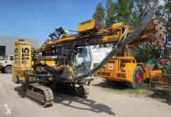 BPI drilling, harvesting, trenching equipment
