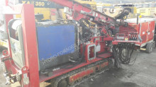Mori FM 20 drilling, harvesting, trenching equipment