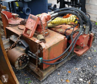 n/a Müller - MS8 HFBV drilling, harvesting, trenching equipment