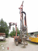 Klemm KR 806-3 drilling, harvesting, trenching equipment