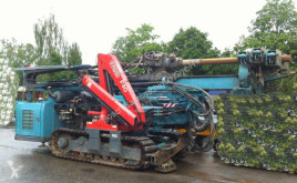 n/a NCB FD1800 HD drilling, harvesting, trenching equipment