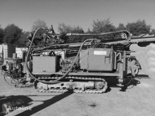 Wirth Eco 1 drilling, harvesting, trenching equipment
