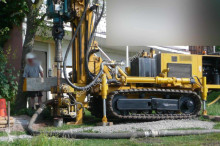Ellettari EK10000 drilling rig drilling, harvesting, trenching equipment