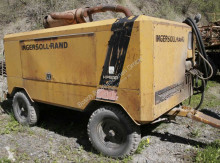 Ingersoll rand INGERSOLL-RAND LM100 Pneumatic drill / Pneumatisches Bohrgerät drilling, harvesting, trenching equipment