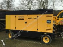 Atlas Copco Kompressor ATLAS Copco XAVS 366 drilling, harvesting, trenching equipment