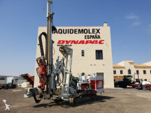 Comacchio drilling vehicle drilling, harvesting, trenching equipment