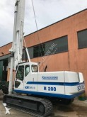 Soilmec R 208 drilling, harvesting, trenching equipment