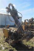 Beretta drilling vehicle drilling, harvesting, trenching equipment