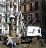 MAIT drilling, harvesting, trenching equipment