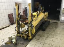 сверление, забивка свай, земляные работы машина бурильная Vermeer