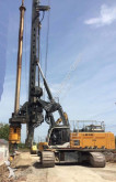 Liebherr LB36 drilling, harvesting, trenching equipment