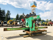Montabert Forbloc 523 drilling, harvesting, trenching equipment