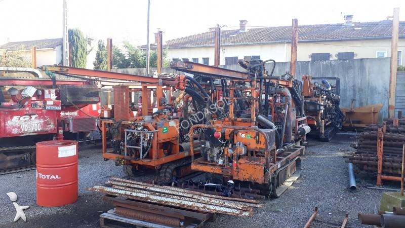 View images Atlas Copco  drilling, harvesting, trenching equipment