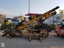 Atlas Copco ROC 600 drilling, harvesting, trenching equipment