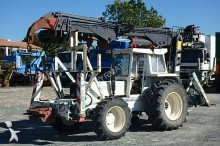 Neotec drilling vehicle drilling, harvesting, trenching equipment