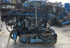 Klemm MR 701E drilling, harvesting, trenching equipment