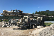 Soilmec URSM605DT drilling, harvesting, trenching equipment