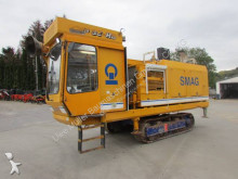 n/a SMAG SBM86HD (SBM86-HD) drilling, harvesting, trenching equipment