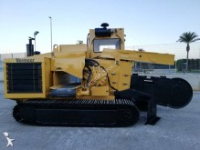 Vermeer T555DTH drilling, harvesting, trenching equipment