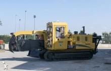 Vermeer T655II drilling, harvesting, trenching equipment