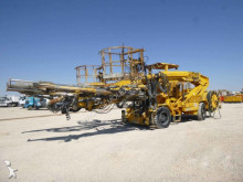 Atlas 352-2B JUMBO drilling, harvesting, trenching equipment
