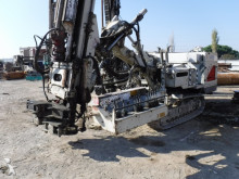 Comacchio MC 800 drilling, harvesting, trenching equipment