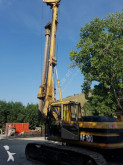 IMT AF 100 drilling, harvesting, trenching equipment