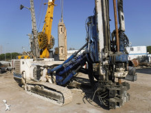 Soilmec SM14 drilling, harvesting, trenching equipment