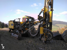 Atlas Roc D7 drilling, harvesting, trenching equipment