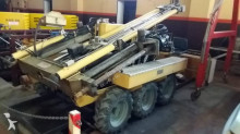n/a Paganinicar Pagani DINAMIC E STATICA drilling, harvesting, trenching equipment